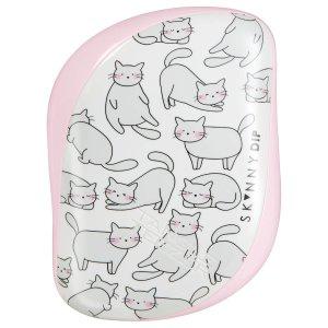 Tangle TeezerSkinnyDip 合作款小猫发梳
