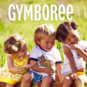 明年初重返市场Gymboree即将回归,还是我们熟悉的那个金宝贝
