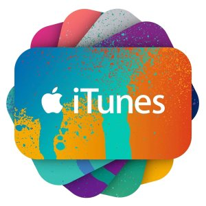 20% offApp Store & iTunes Gift Cards $20 off $100
