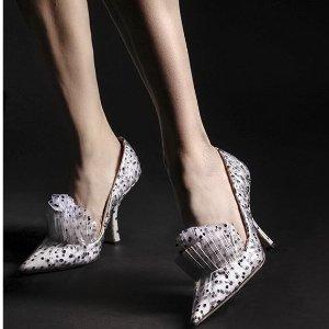 低至4折+额外8折 超仙超时髦Midnight 00 小众高颜值美鞋热卖
