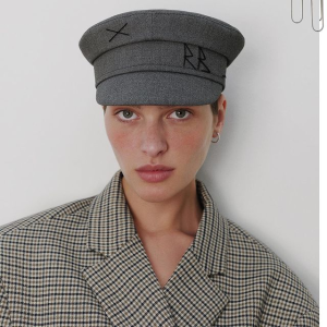 3折起+额外7折!£112就收爆款报童帽独家:Ruslan Baginskiy 网红报童帽全场大促 换季凹造型必备