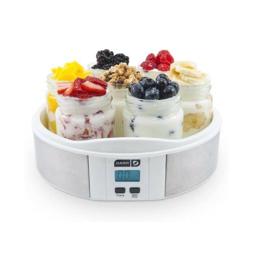 一键快速 Dash酸奶机(微众测)