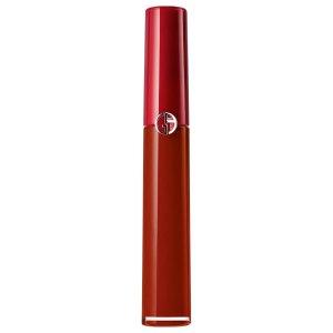 Armani用码 SECRET5红管唇釉 405