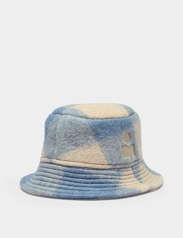 Haley渔夫帽
