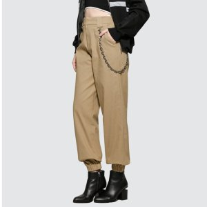 I.AM.GIACobain 链条长裤