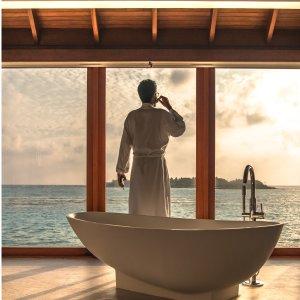 低至5折+额外9折Hotels.com 全球精选酒店大促  春假酒店趁现在