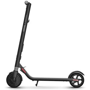 SEGWAYNinebot ES2 Folding Electric Kick Scooter