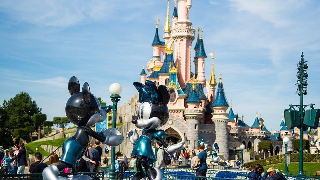 巴黎迪士尼乐园Disneyland Paris超全旅游攻略|门票、交通、必玩项目等