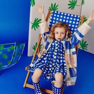 低至4折 €7收字母T恤Monoprix 童装专区热卖 冬天也要做妈妈的小可爱
