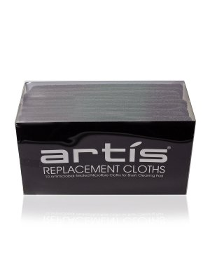 Artis Cleaning Pad Replacement Cloths, 10 Pack | Neiman Marcus