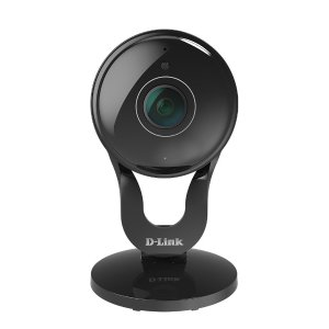 $55.23D-Link Full HD 180-Degree WiFi Security Camera