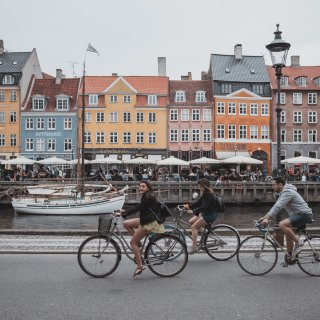 As low as $205 Dates for Nov & DecNew York - Copenhagen Round-trip Airfare on Air Canada