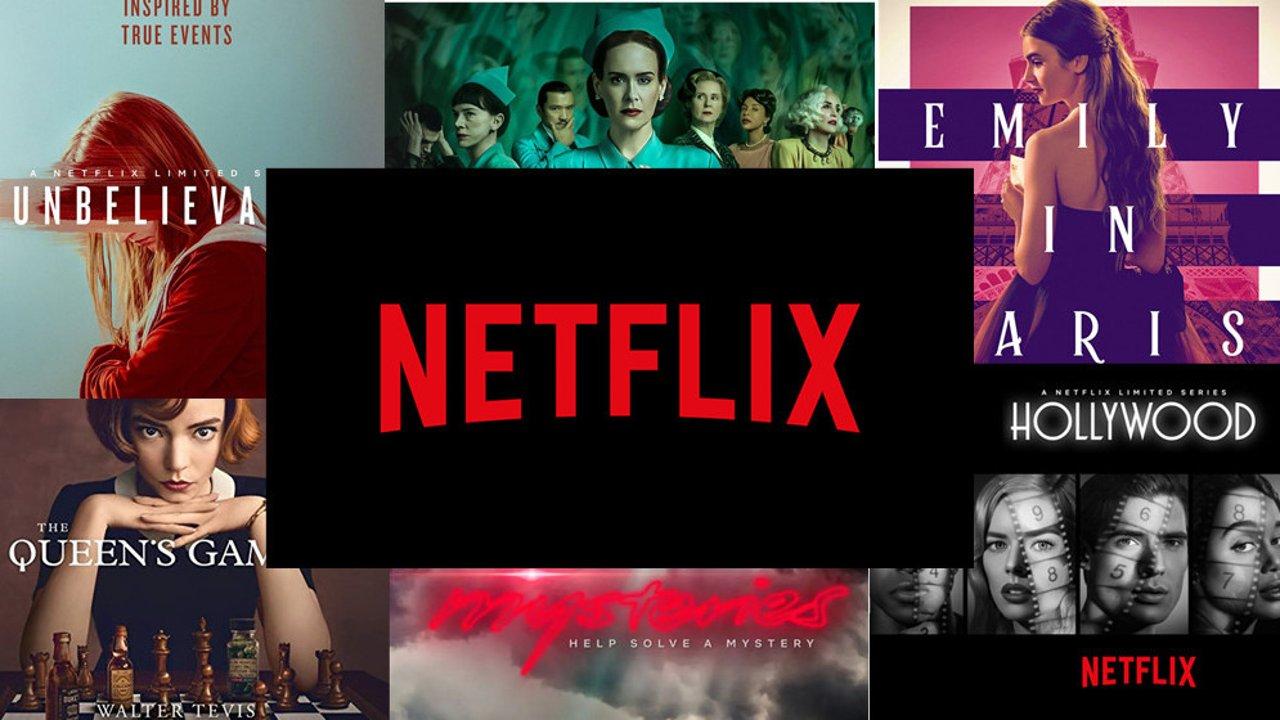 2021最新Netflix美剧盘点!高分佳作值得一刷再刷!