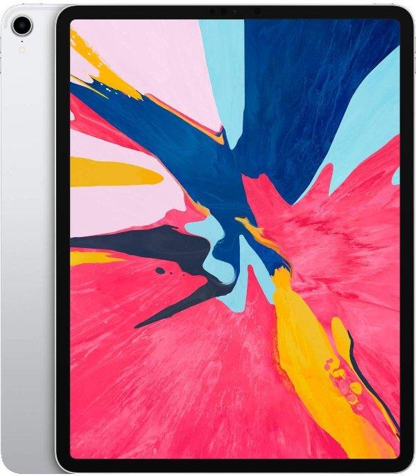 iPad Pro 12.9英寸 WiFi版 1TB 银色