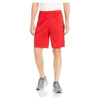 adidas 男士三道杠短裤