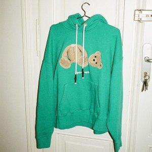 3折起+额外8折 卫衣$259Palm Angels 断头熊热卖 T恤卫衣都有 可可爱爱歪着脑袋