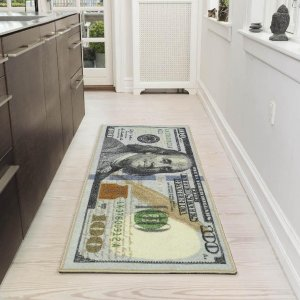 Ottomanson Siesta Collection Runner Rug