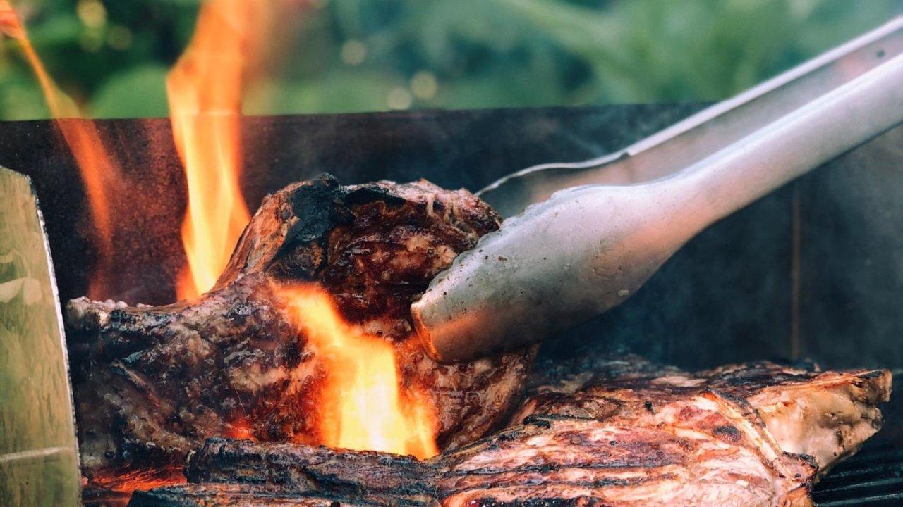 多伦多BBQ公园合集:室外BBQ烧烤去哪儿?选这些公园就对啦~!