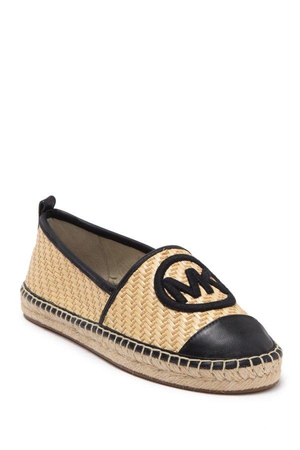 Rey logo渔夫鞋