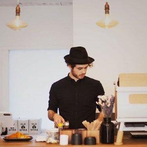 Dealmoon粉丝独享免费咖啡or抹茶拿铁1杯Beara Beara Cafe 隐藏在包店的独特咖啡厅