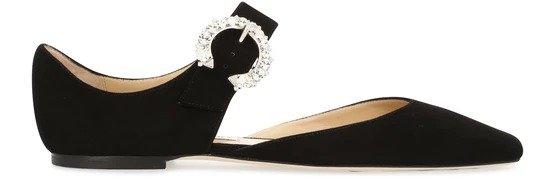 Gin 芭蕾平底鞋