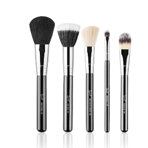 Sigma BeautyBasic Face Brush Kit | Makeup Brush Sets from Sigma Beauty