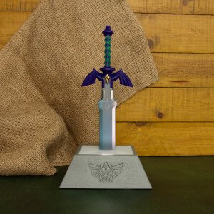 Zelda Master Sword Light Bundle