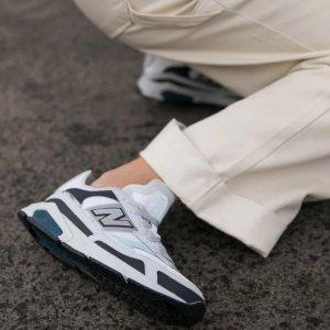 低至4折 €39起收运动鞋New Balance运动鞋履大促 总统跑鞋值得拥有