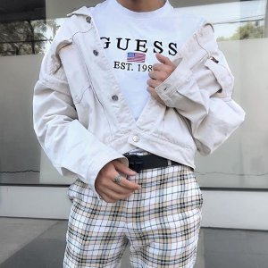 Up To 60% Off+Extra 15% Off $99+GUESS Factory Sitewide Sale