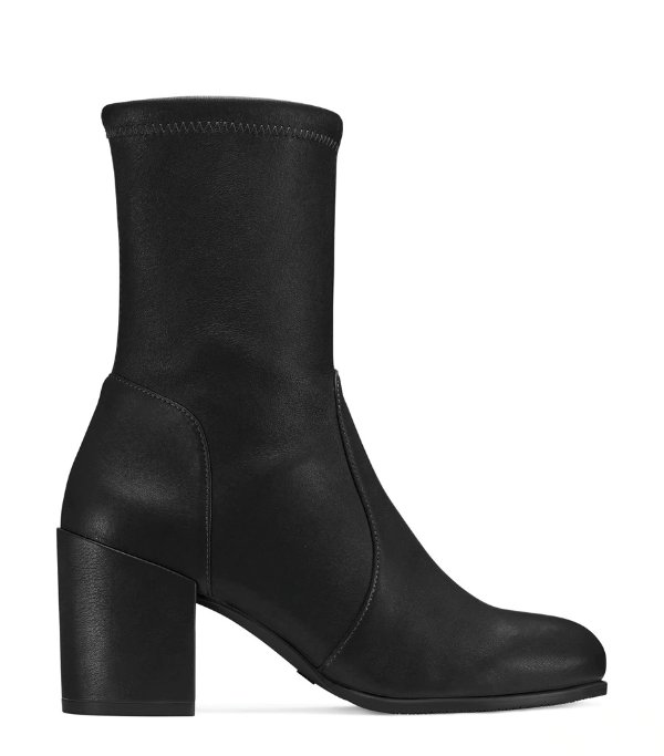 THE TIELAND 踝靴