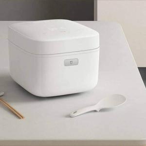 售价€109 居家必备Xiaomi 小米电饭锅 智能调控米饭质地 24小时定时