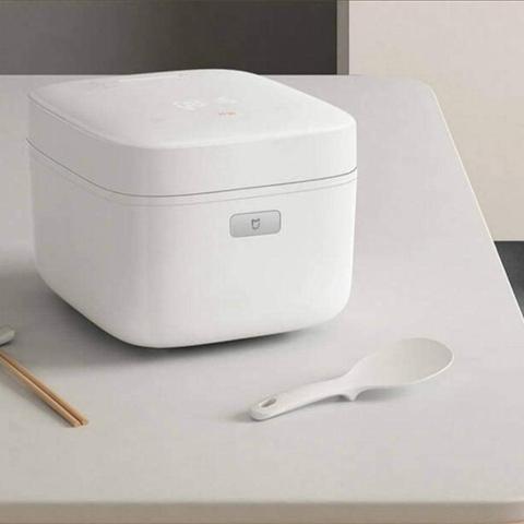 售价€119Xiaomi 小米电饭锅 智能调控米饭质地 24小时定时