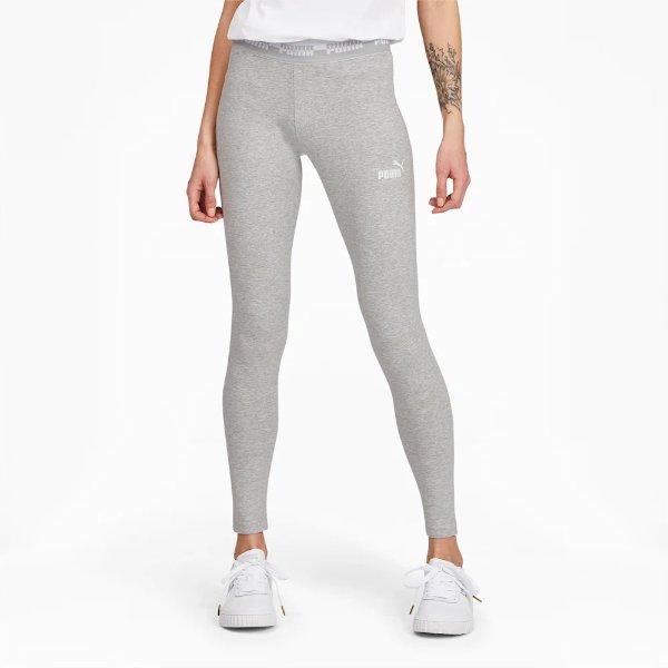 Amplified 女款legging