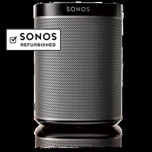 $119 (原价$199.99)SONOS Play:1 无线流媒体播放器 官翻版