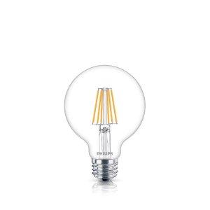 低至7折 $7.98起飞利浦Philips 多款复古LED节能灯泡特卖