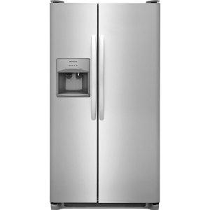 Frigidaire25.5 cu. ft. 法式双开门冰箱