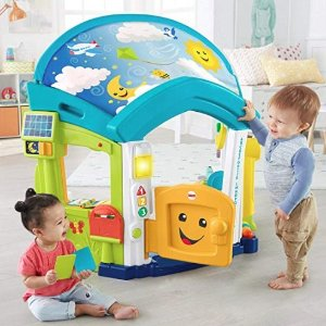 Up to 34% OffFisher-Price Select Toys @ Amazon