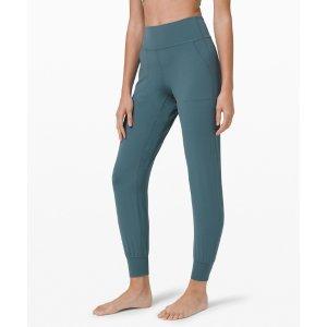LululemonAlign 运动裤