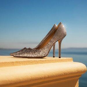 低至5折+额外7.5折Bloomingdale's 美鞋专区,乐福鞋$63,Jimmy Choo美鞋$290