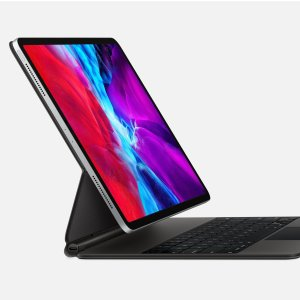 MacBook Air 升级十代UApple发布新一代iPad Pro, 带景深三摄, 支持光标点按, £769起收