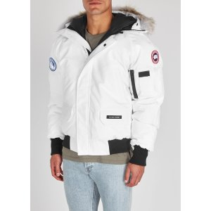 Canada Goose羽绒服外套