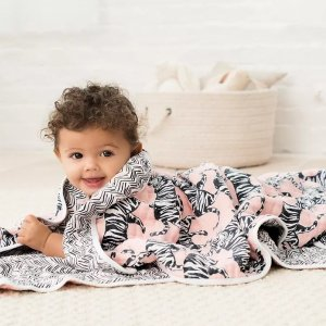 Up to $1200 Gift CardBloomingdales Aden and Anais Kids Items Sale