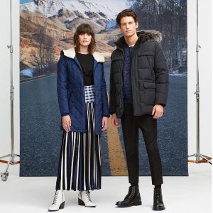 Up to 80% Off + Extra 30% Off SitewideDealmoon Exclusive: Andrew Marc Men's Women's Clothing on Sale