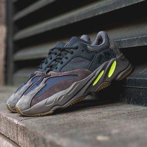 $300+任意单包邮手慢无:adidas Yeezy Boost 700