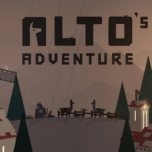 "Free""Alto's Adventure"" Series for Android"