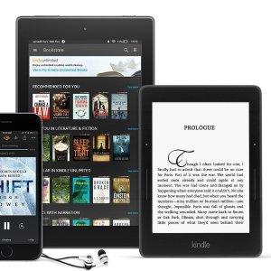 80本Kindle Books每本仅£1Kindle Edition电子书夏日大促合集