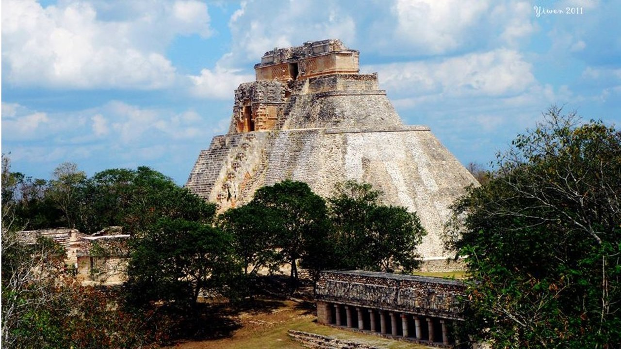 【往南走 · 墨西哥】8天行程从坎昆到墨西哥城(下)