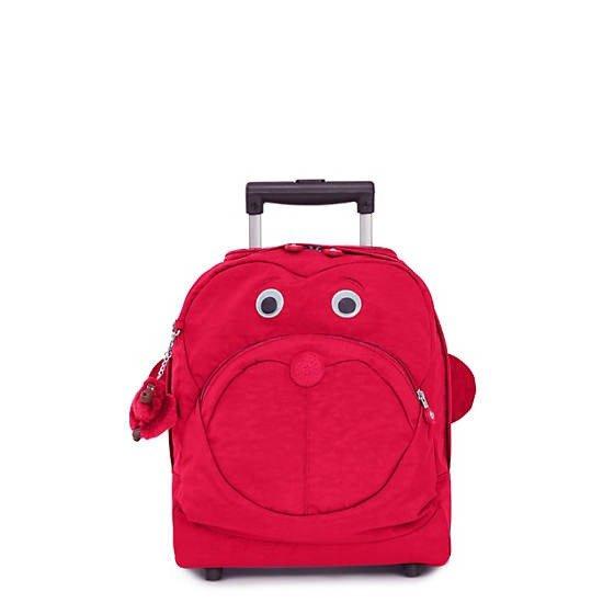 儿童小行李箱