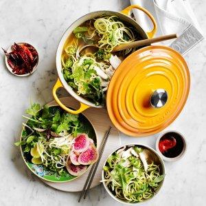 Up to 50% OffWilliams Sonoma Selected Le Creuset Cookware Sale