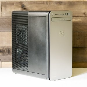Dell XPS 8930 Desktop (i3-8100, GTX1070, 8GB, 1TB) - Dealmoon